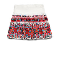 Lovely Voyage Skirt (Kids)