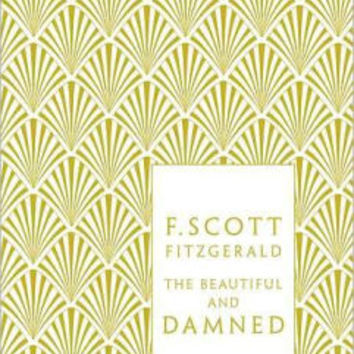 The Beautiful and Damned (Barnes & Noble Classics Series)