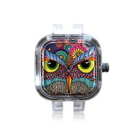 Hello Angel Owl Watch