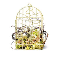Decorative Birdcage for Wedding