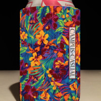 Virginia Tech Hokies Aloha Can Coozie