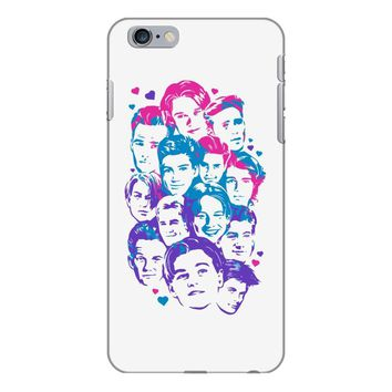 90's heartthrobs iPhone 6 Plus/6s Plus Case