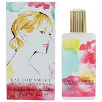 Authentic Incredible Things Perfume By Taylor Swift, 1.7 oz Eau De Parfum Spray for Women | The Perfume Spot