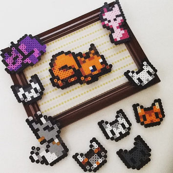 Kitty Sprites (Proceeds Go To Arizona Animal Welfare League - Donation)