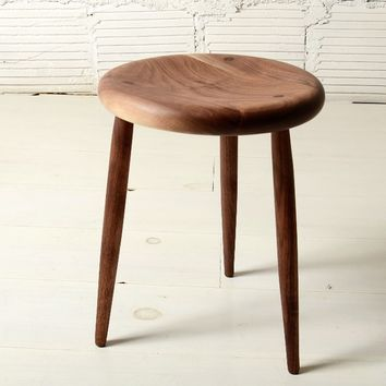 JOINERY - Hearth Stool by Tenebras - LIVING