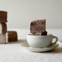Handmade Chocolate Marshmallows, 1 dozen