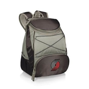 Portland Trail Blazers Backpack Cooler Activity Tote