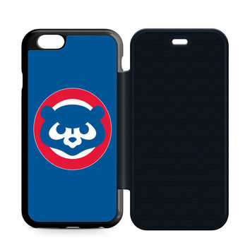 Chicago Cubs New Flip iPhone 6 | 6S Case