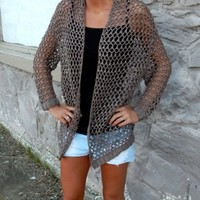 Sweaters/Cardigans - Swanky Boutique
