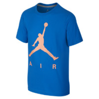Jordan Jumpman Air Boys' T-Shirt, by