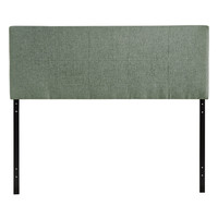 Modway Oliver Full Headboard - Grey