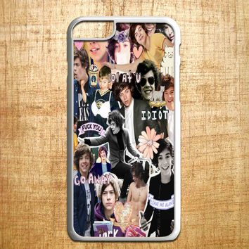 Harry Styles Photo Collage for iphone 4/4s/5/5s/5c/6/6+, Samsung S3/S4/S5/S6, iPad 2/3/4/Air/Mini, iPod 4/5, Samsung Note 3/4, HTC One, Nexus Case*PS*