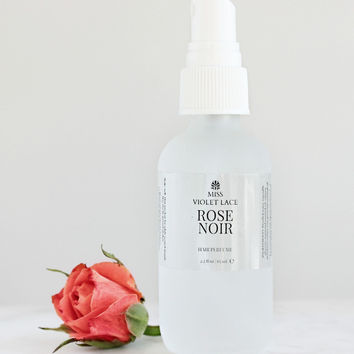 Rose Noir Hair Perfume