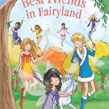 Best Friends in Fairyland Scholastic Readers