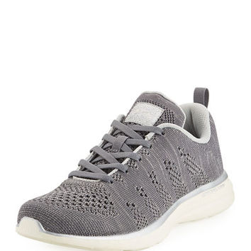 APL: Athletic Propulsion Labs Techloom Pro Knit Mesh Sneaker