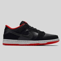 AUGUAU Nike Dunk Low Pro SB Bred