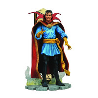 Dr. Strange Marvel Select Special Collector Edition Action Figure