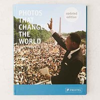Photos That Changed The World By Peter Stepan - Urban Outfitters