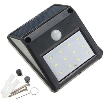 Mising  Waterproof  Solar  Light  Solar  Power  Motion