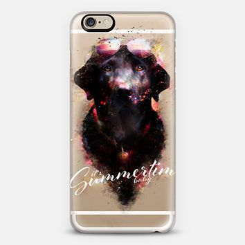 Summertime baby iPhone 6 case by Happy Melvin | Casetify