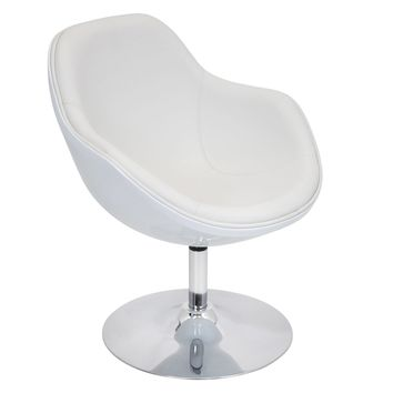 Saddlebrook Chair White