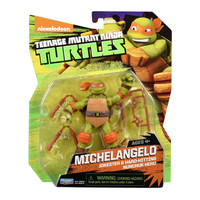 Michelangelo (New Deco) Teenage Mutant Ninja Turtles Action Figure
