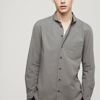 Rag & Bone - Ashbury Shirt, Grey Moss