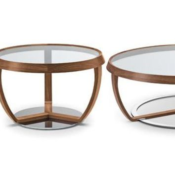 Time Coffee Table by Tonon