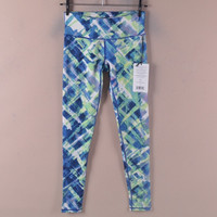 Colorful Yoga Pants Casual Running Pants