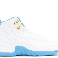 "AIR JORDAN 12 RETRO GG (GS) ""MELO"""