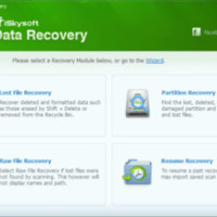 iSkySoft Data Recovery Crack + Serial Number