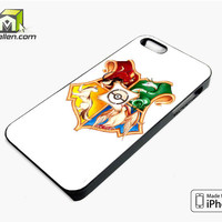 Pokemon Harry Potter iPhone 5s Case Cover by Avallen