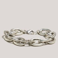 AEO Chain Link Bracelet | American Eagle Outfitters