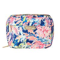 Travel Cosmetic Bag | 24027 | Lilly Pulitzer