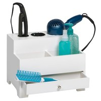 Richards Personal Styling Tools Organizer   null