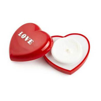 "Sweet Pea Heart ""LOVE"" Hand Cream"