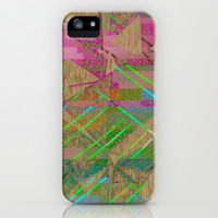 2 Skool 4 Cool iPhone & iPod Case by Lynsey Ledray