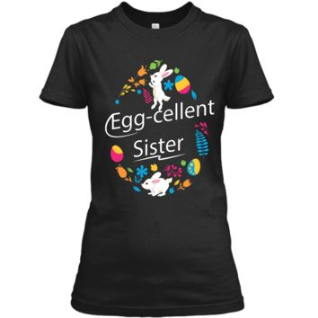 Family Matching Easter Outfit For Sister Ladies Custom
