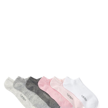LOW-CUT-SOCK 6-PACK