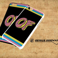 Obey Doughnut Odd Future Samsung Galaxy S3 S4 S5 Note 3 , iPhone 4(S) 5(S) 5c 6 Plus , iPod 4 5 case