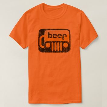 Beer Parody T Shirt Funny Gift