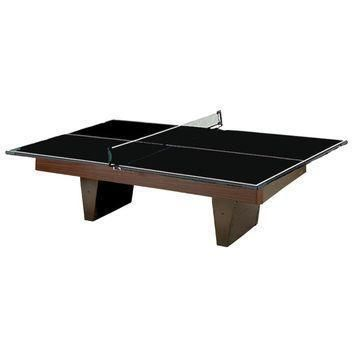 stiga fusion table tennis conversion top www hayneedle com