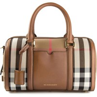 Burberry medium 'Sartorial' bowling bag