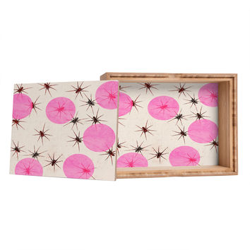 Elisabeth Fredriksson Spiders I Jewelry Box