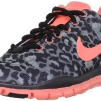 Nike Free Tr Fit 3 Print Fitness Women's Shoes Size