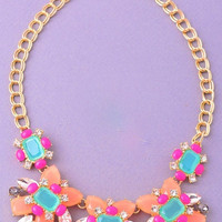 To the Tropics Necklace