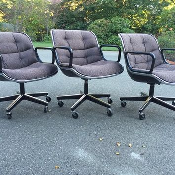 Charles Pollock for Knoll Office Chairs (15)