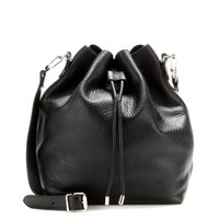 proenza schouler - large leather bucket bag