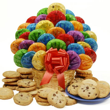 Happy Day Cookie Bouquet-48