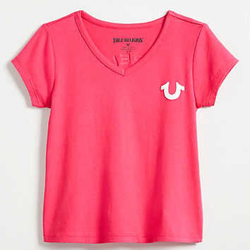 BRANDED TODDLER/LITTLE KIDS TEE
